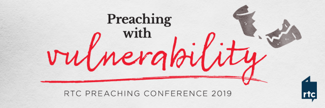 RTC Preaching Conference