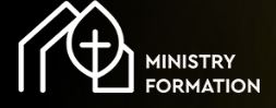 Ministry Formation logo